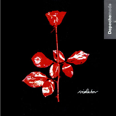 Depeche Mode, Violator (1990)