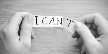 Αυτοπεποίθηση –Please Press Start