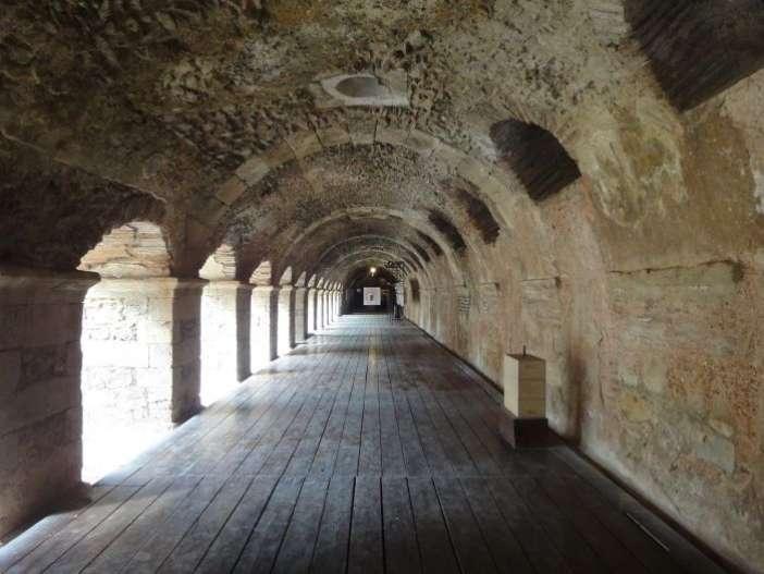 Ρωμαϊκή Αγορά και ανάδειξη των μνημείων της Θεσσαλονίκης.