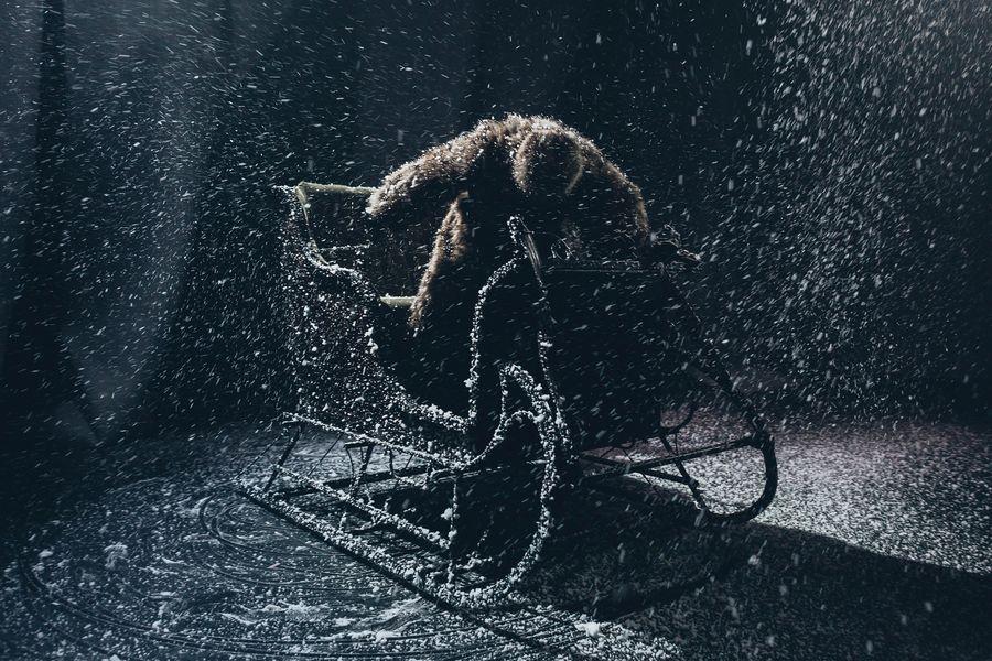 Αφέντης και Δούλος στο θέατρο Αθήναιον – κριτική θεάτρου