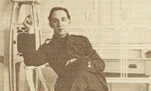 Ναπολέων Λαπαθιώτης- Ο «καταραμένος» 'Ελληνας Oscar F.W.Wilde