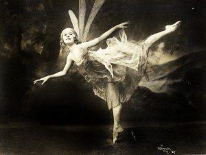 Άννα Πάβλοβα. Ο κύκνος που χόρευε και έδωσε το όνομά…