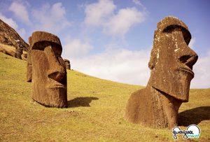 Νησί του Πάσχα…ένα ταξίδι στο μυστήριο!