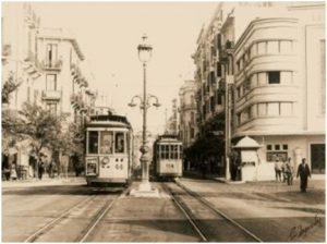 Θεσσαλονίκη, τραμ ιππήλατα και ηλεκτρικά - η ιστορία των συγκοινωνιών…