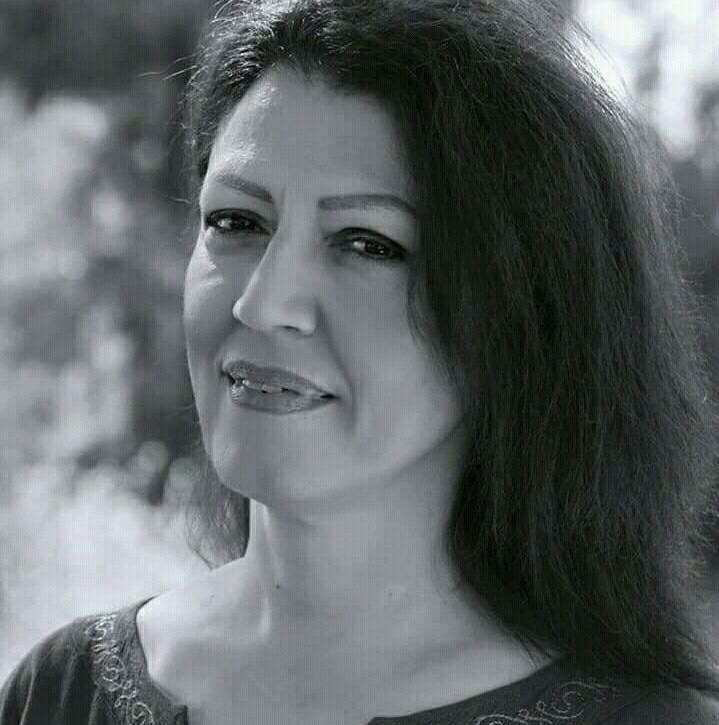 Aleka Tsoukatou