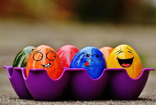 Όταν από την έλλειψη της νηστείας φθάνεις στην υπερβολή του Πάσχα … η λογική βαράει μπιραλάχ *