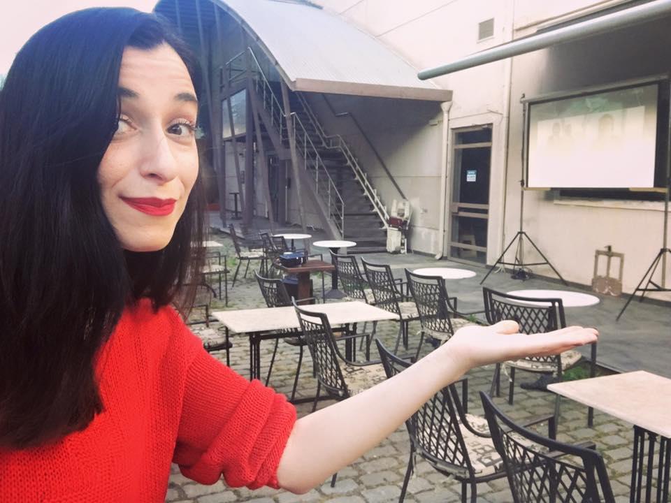 Μαρίζα Ρίζου …και τα λίγα πράγματα που ξέρω για αυτήν (συνέντευξη)