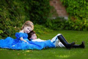 Παραμύθια για μεγάλα παιδιά: Σταχτοπούτα η αληθινή ιστορία