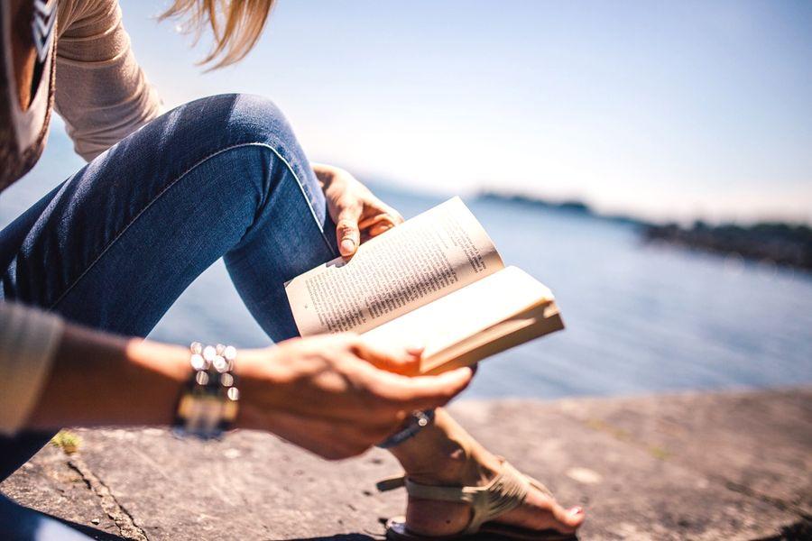 Βιβλία για το καλοκαίρι – προτάσεις απο τους συντάκτες του cityculture