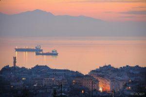Οδηγός για επιβίωση στην πόλη της Θεσσαλονίκης