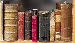 Top 10 βιβλία που άλλαξαν τον κόσμο (μέρος 2ο)