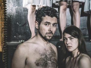 Ορέστης του Ευριπίδη στο Θέατρο Δάσους * θέατρο, κριτική