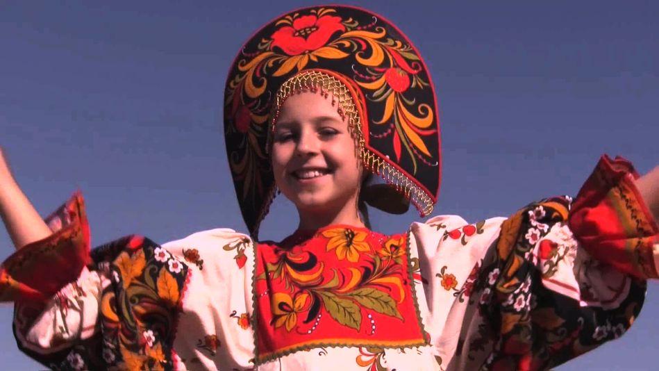 Калинка / Καλίνκα το δημοφιλέστερο τραγούδι της τσαρικής Ρωσίας