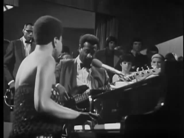 Δεν έχω… έχω τη ζωή (Nina Simone) Ain't Got No/i Got Life