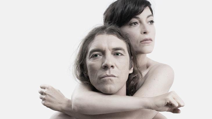 Αγαμέμνων του Αισχύλου, σκηνοθεσία Γκραουζίνις | Θέατρο κριτική