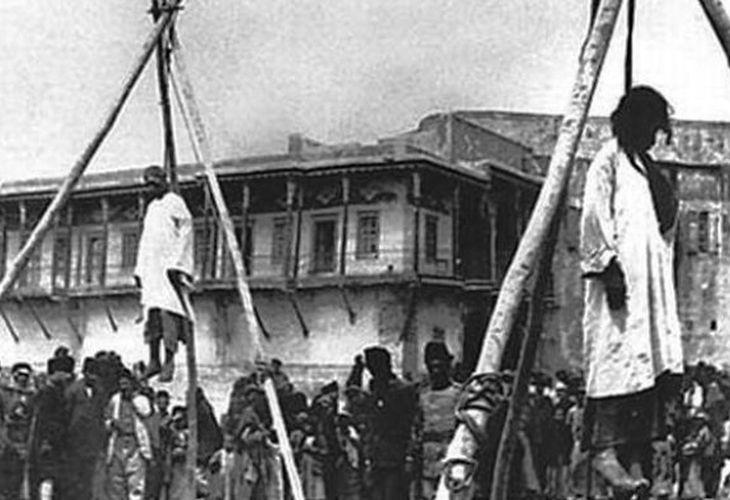 Η Γενοκτονία των Ελλήνων της Μικράς Ασίας – Ο ρόλος που έπαιξαν οι Γερμανοί