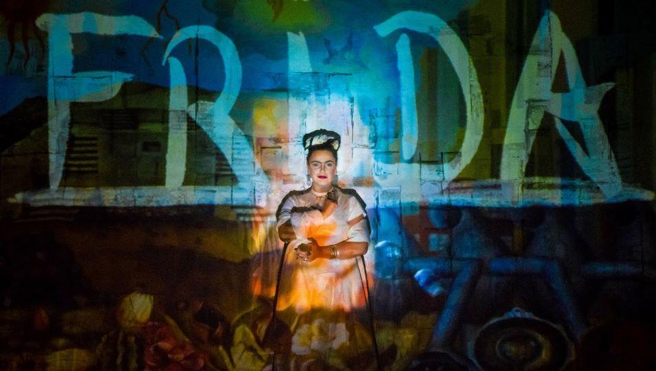 Frida κι άλλο | Θέατρο κριτική