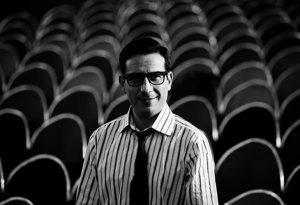 Παζολίνι, κριτική της παράστασης | Θέατρο