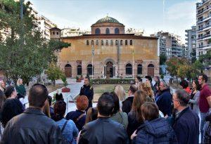 1940 - Πώς δέχθηκε η Θεσσαλονίκη την κήρυξη του πολέμου;…