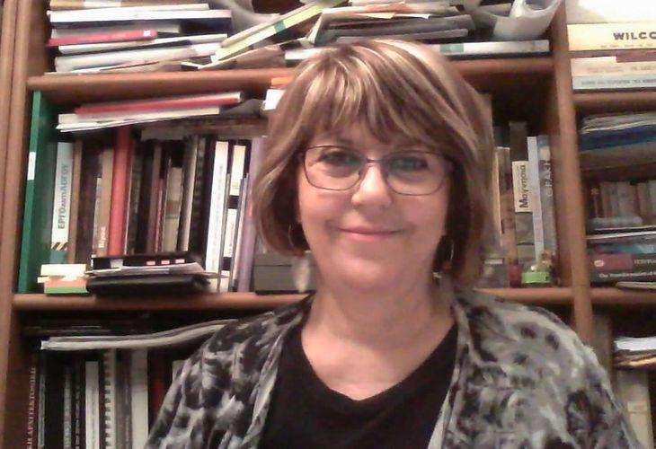 Συνέντευξη Κλεοπάτρα Θεολογίδου, πρόεδρος παραρτήματος Θεσσαλονίκης της ΕΛΛΕΤ