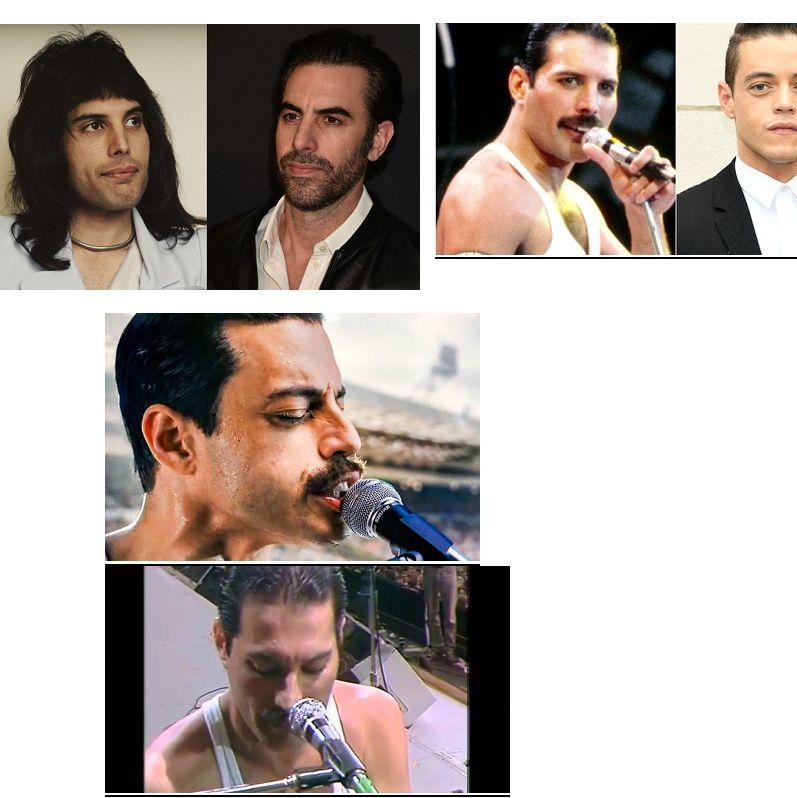 Freddie Mercury – O βασιλιάς των QUEEN ( 5 Σεπτεμβρίου 1946 – 24 Νοεμβρίου 1991)