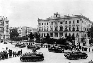 9 Απριλίου 1941, Η μέρα που οι Γερμανοί μπήκανε στη…