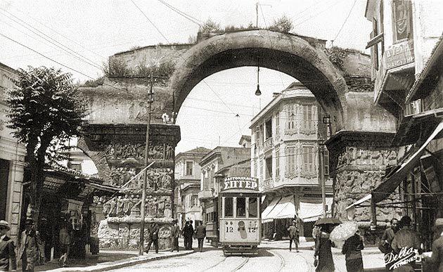 Τραμ  Θεσσαλονίκης