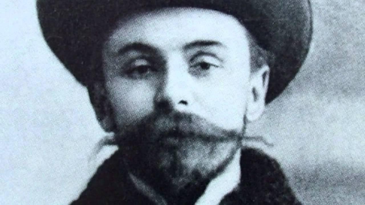 Ο αμφιλεγόμενος Αλεξάντρ Σκριάμπιν