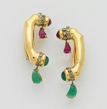 Τα Νταλινικά κοσμήματα (Dalínian bijoux)