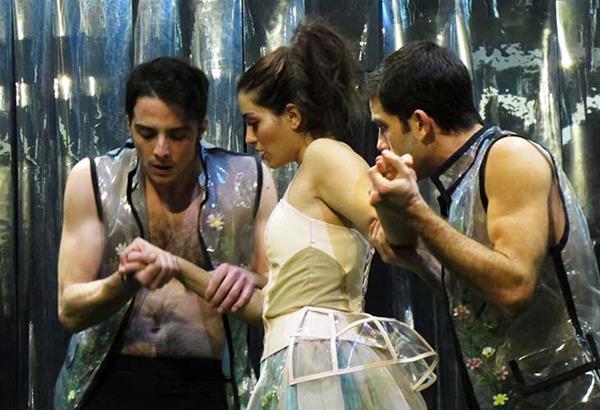 Η  Φιλονικία Κριτική παράστασης | Θέατρο