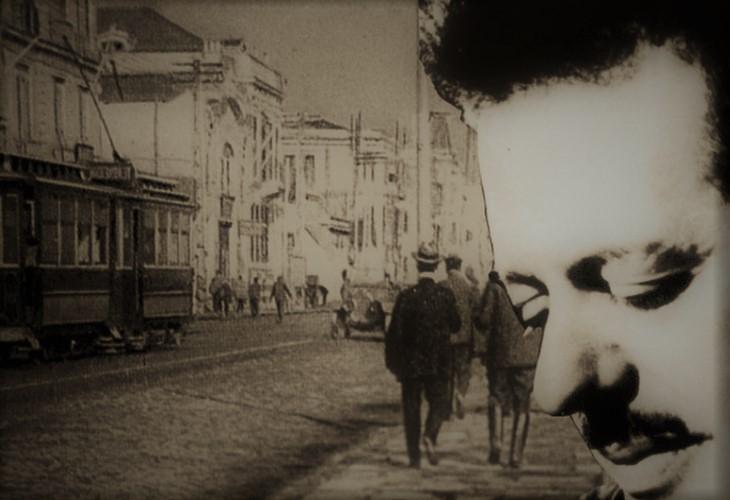 Ακόμα ένα ποτηράκι: Ταβέρνες και γλέντια στη παλιά Θεσσαλονίκη