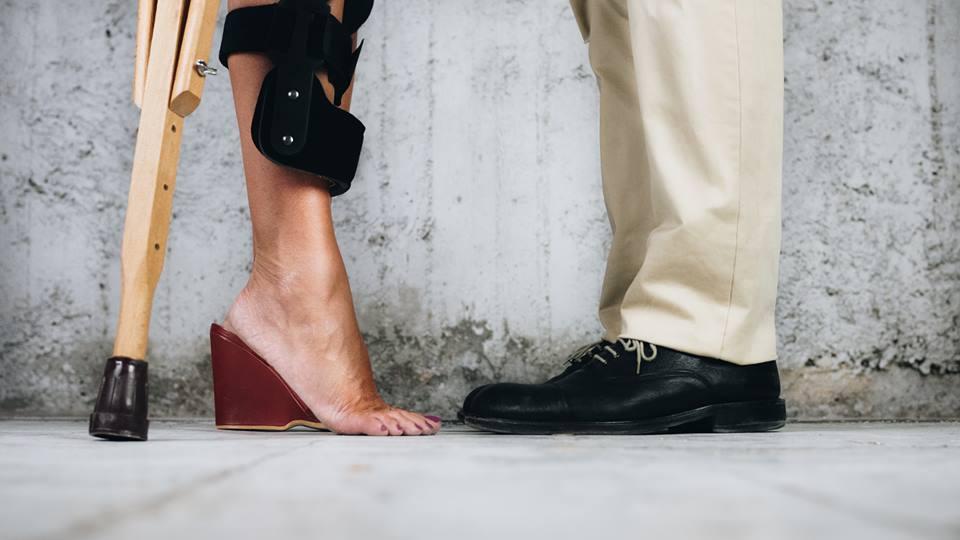 «Ένα μάθημα χορού» κριτική παράστασης Παύλος Λεμοντζής