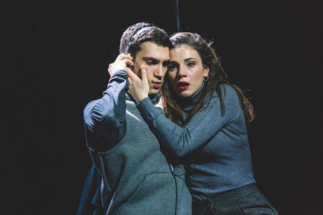 Οι «Πυρκαγιές» κριτική παράστασης Παύλος Λεμοντζής | θέατρο