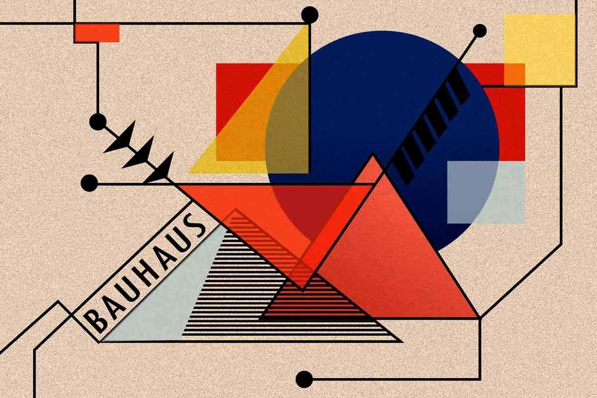 100 χρόνια Bauhaus