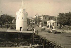 Ο Λευκός Πύργος… των Νέων Μουδανιών!!!