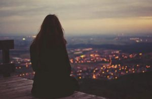 Η μοναξιά μου είναι επιλογή ζωής, δεν είναι ιός για…