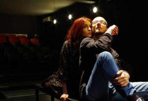 «Ψευδαισθήσεις» - κριτική της παράστασης | θέατρο  «Τ»
