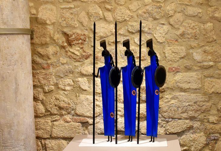 Ναταλία Μελά, η μεγάλη Ελληνίδα γλύπτρια