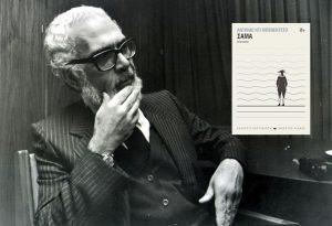 «Σάμα» Αντόνιο ντι Μπενεντέτο | κριτική βιβλίου