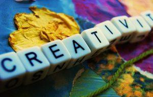 Εμπνευσμένη δημιουργικότητα