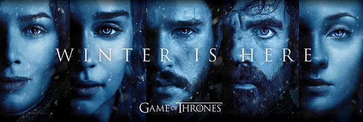 Game of Thrones – Season 8, το τέλος πλησιάζει
