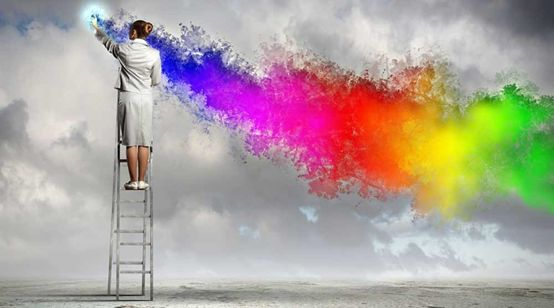 Ο δημιουργικός οραματισμός και τα εκπληκτικά αποτελέσματα στην υλοποίηση των στόχων μας