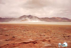 Atacama ...ένας άλλος πλανήτης