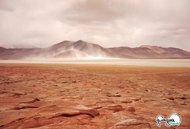Atacama …ένας άλλος πλανήτης