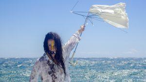 Ωκεανός, Ocean Sea στη μονή Λαζαριστών, μικρό θέατρο | κριτική