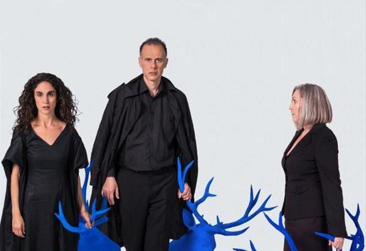 Ευριπίδη, «Ιφιγένεια η εν Αυλίδι» από το ΚΘΒΕ, στο θέατρο Δάσους | κριτική παράστασης