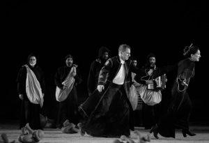 Οιδίπους Τύραννος στο Θέατρο Δάσους | κριτική παράστασης