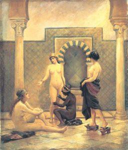 Η ΤΕΛΕΥΤΑΙΑ ΜΕΡΑ - Διήγημα της Έλσας Παπαγιαννοπούλου