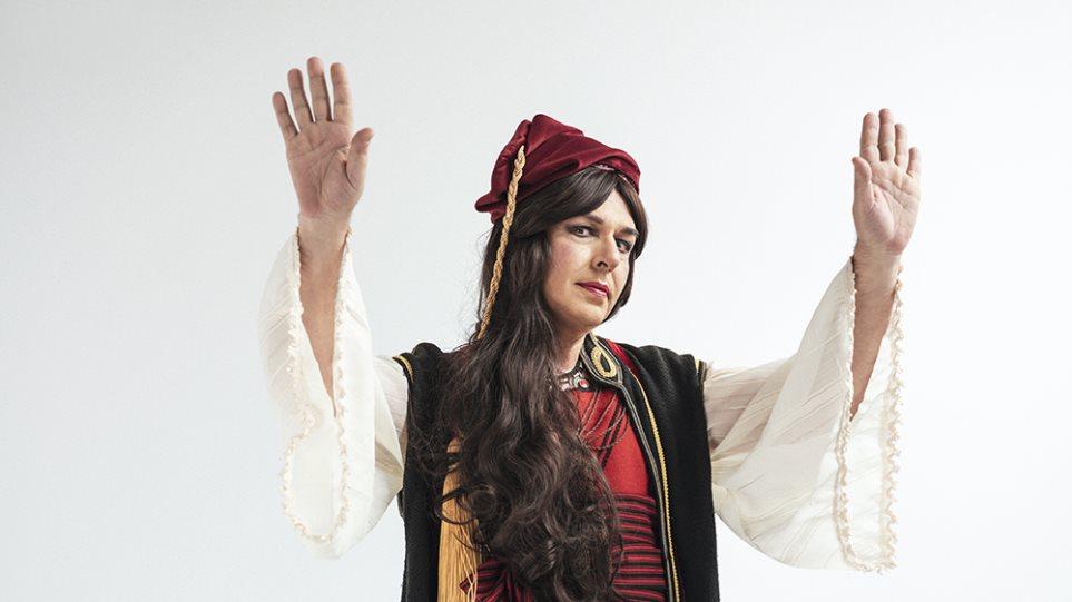 «Μαρία Πενταγιώτισσα», 62ο Φεστιβάλ Φιλίππων – κριτική παράστασης