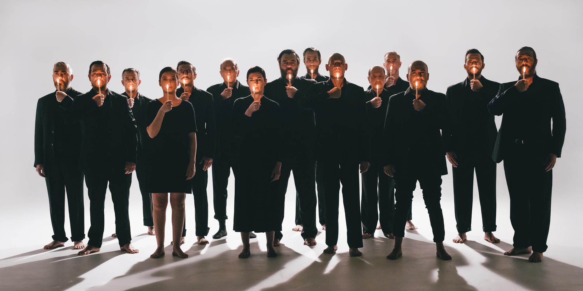«Ορέστεια», Εθνικό Θέατρο, στο 62ο Φεστιβάλ Φιλίππων | κριτική παράστασης